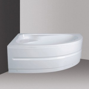 Acrylic bathtubs picture