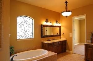 bath lighting fixtures