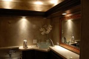 bathroom lighting fixtures design