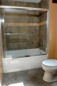 bathtub remodel image