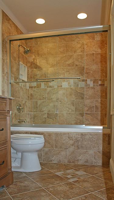 bathtub remodel images
