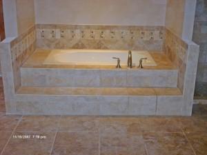 bathtub remodel picture