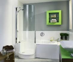 bathtub shower photo