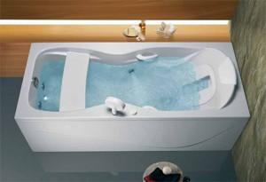bathtub whirlpool image