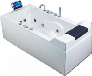 bathtub whirlpool photo