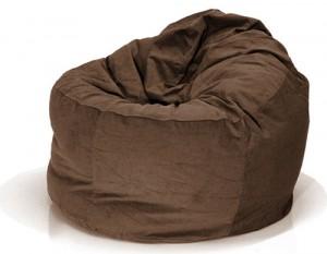 bean bag chair image