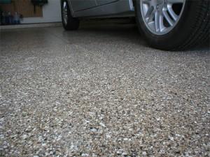 garage floor coating image
