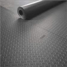 garage floor coating sample