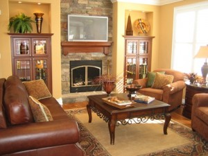 living room decor image