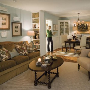 living room decor pictures