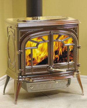 small wood burning stoves