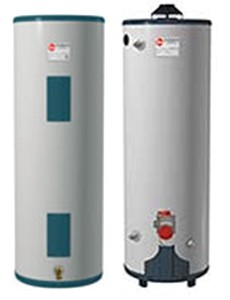 water heater pictures