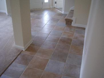 Bathroom Tile Flooring Pictures