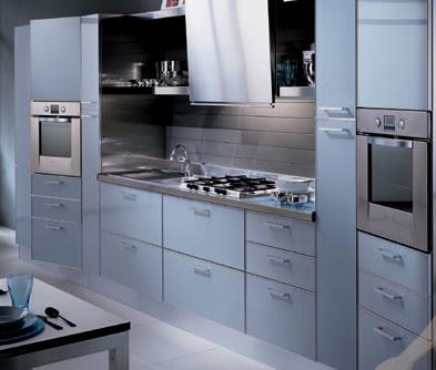Best kitchen design kris allen daily for Italian modular kitchen designs