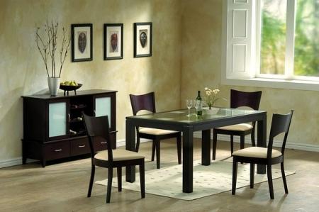 picture simple dining room. beautiful ideas. Home Design Ideas