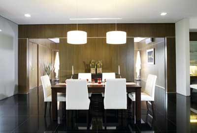 Design dining room