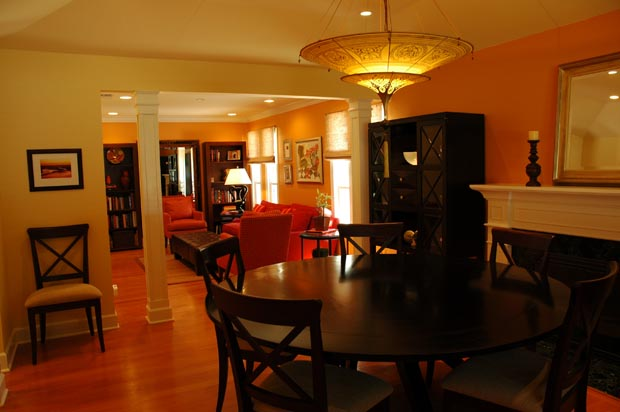 posts related to dining room design