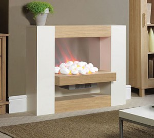 electric fireplace pictures