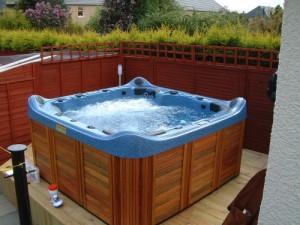 jacuzzi hot tub photo