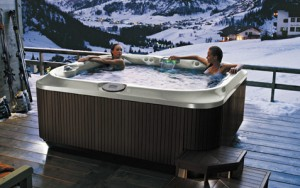 jacuzzi hot tub picture