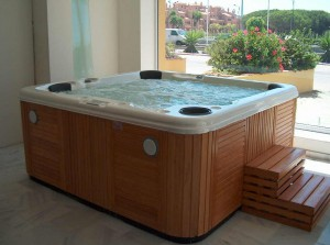 jacuzzi hot tub pictures