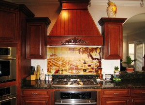 kitchen backsplashes photos