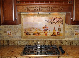 kitchen backsplashes picture