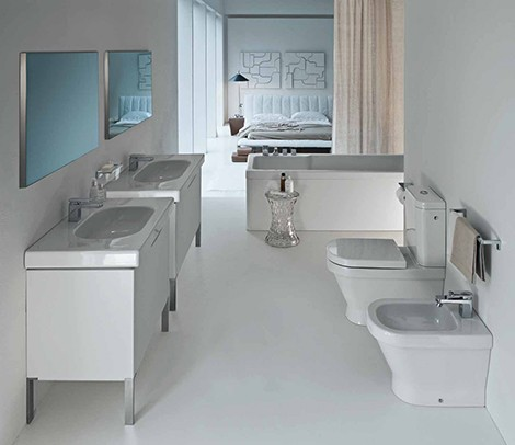 modern bathrooms designs picture