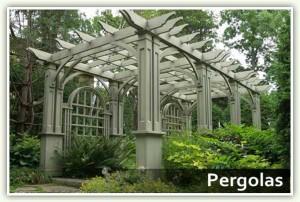 pergola design