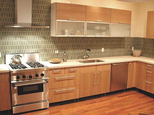 tile kitchen backsplashes