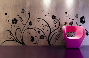 wall decals photo