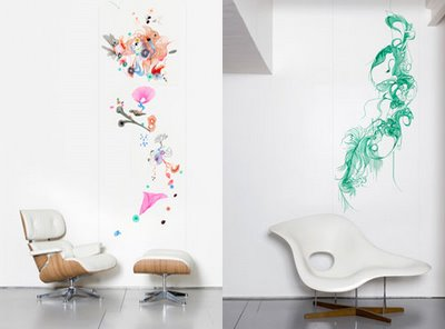 wall decals picture