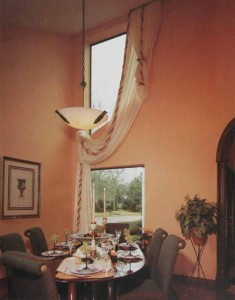 window treatment ideas pictures
