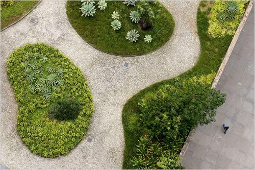 Modern Landscape Design pictures