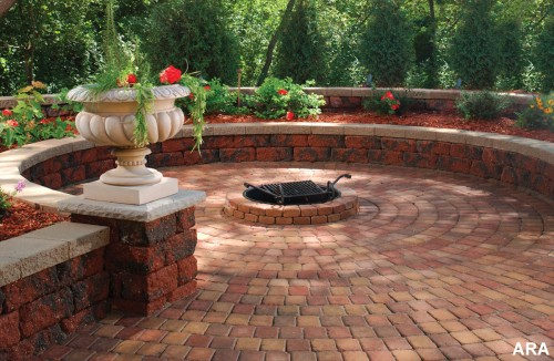 Chapter Dog friendly backyard landscaping pictures ~ Scaping ideas