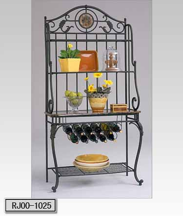 Bakers Rack For Your Kitchen Area Kris Allen Daily