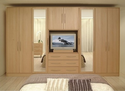bedroom cupboard designs pictures