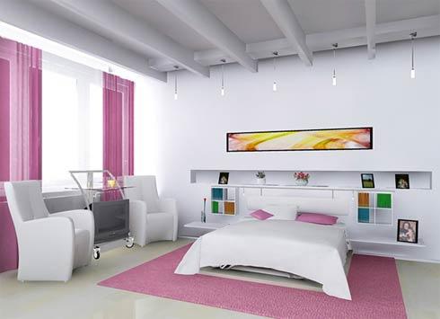bedroom ideas | Kris Allen Daily