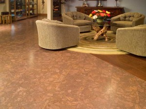 finished basement flooring ideas