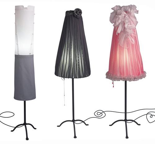 funky floor lamp  soul speak designs, Lighting ideas