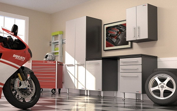 Garage Design Pictures