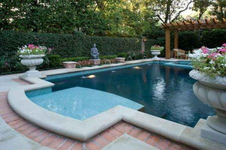 home swimming pools pictures