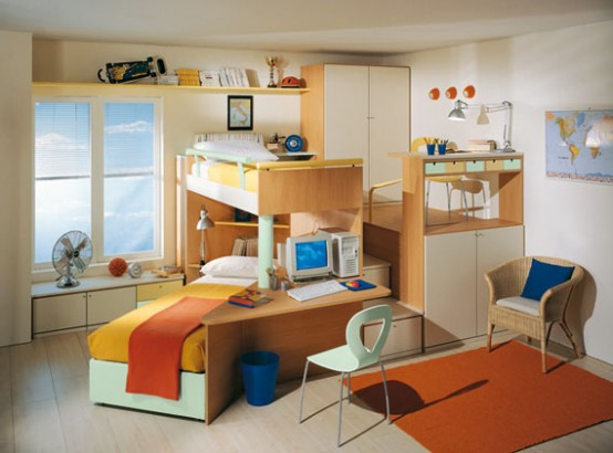 kids room pictures - Kids Room Design Ideas
