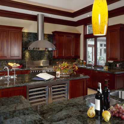 Luxury kitchen for everyone | Kris Allen Daily