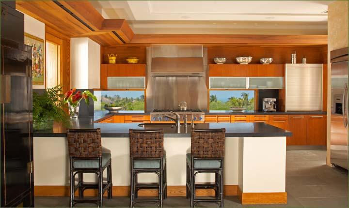 luxury kitchen pictures