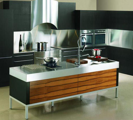 luxury kitchen pictures