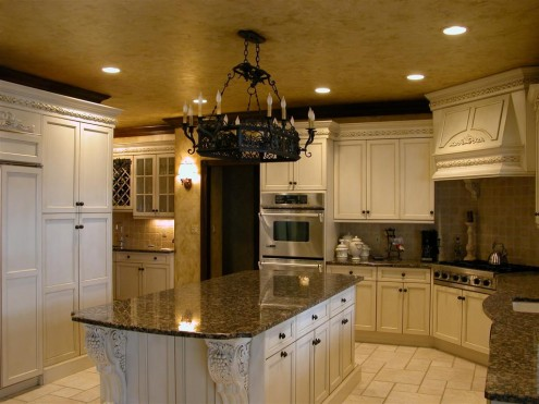 Kitchen lighting ideas | Kris Allen Daily