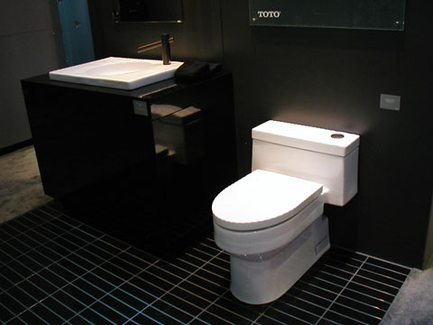 Interior Toilet Designs toilet design kris allen daily design