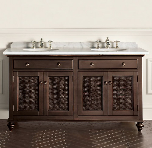 traditional bathroom vanities and cabinets2 Bathroom Cabinets And Vanities
