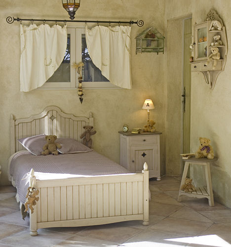 vintage bedroom pictures